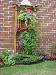 easy garden fence ideas garden wall decoration ideas 25 incredible diy garden fence wall