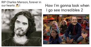 Charles Manson Meme - memebase charles manson all your memes in our base funny memes