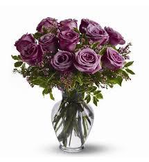 lavender roses a dozen lavender roses tfweb335 59 36