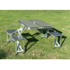 Collapsible Picnic Table Folding Picnic Table And Chairs Folding Picnic Table Buying