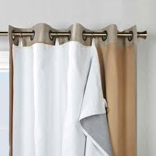 Ikea Panel Curtains How To Install Ikea Panel Curtains Pair Blinds U Blinds How To