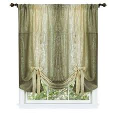 Grey Ombre Curtains Teal Ombre Window Curtains Blue Ombre Window Curtains Grey Ombre