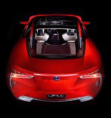 lexus nx hybrid al volante lf lc concept car el coupé del futuro lexus españa