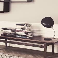 gubi grossman cobra table lamp houseology