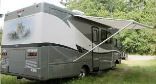 Trailer Awning Parts Rv Awning Repair Read This Before Starting Your Repair Rvshare Com
