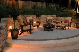 outdoor party lights backyard quick tips for diy picture on