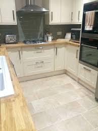 cream kitchen tile ideas outstanding cream kitchen tiles tile mountain in cream kitchen floor