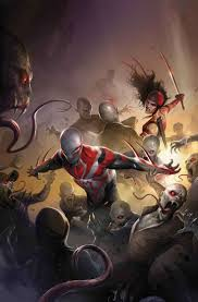 best 25 marvel 2099 ideas only on pinterest marvel civil war