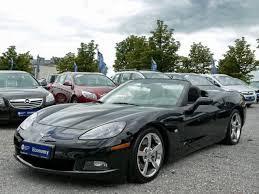corvette cabrio autoturism corvette c6 cabrio convertible automatik preţ