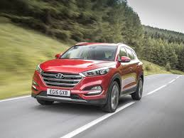 tucson jeep new hyundai tucson s 1 6 gdi blue drive at hyundai in bedfordshire