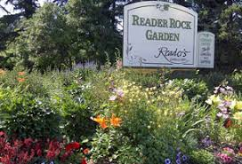 the city of calgary reader rock garden
