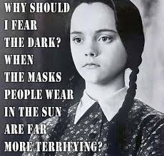 Wednesday Addams Meme - wednesday addams halloween quotes halloween holidays wizard