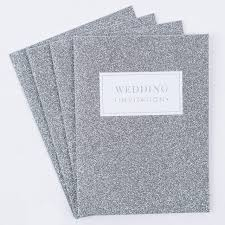wedding invitations glitter glittery wedding invitations pack of 20 only 3 99