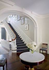Staircase Wall Ideas Spindles Home Decorating Ideas Pinterest Traditional