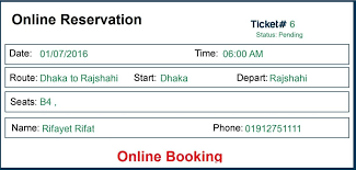 ticket template free download ebus online bus reservation u0026 ticket booking system by rifat636