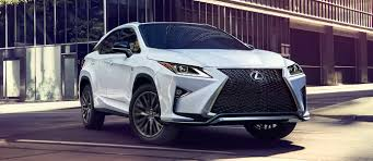 2016 Lexus Rx Luxury Crossover Certified Pre Owned