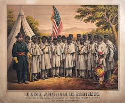 united states colored troops wikipedia