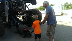 what happened to bigfoot monster truck news u2013 jim kramer u2013 a look back in his words bigfoot 4 4 inc