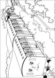 thomas tank engine coloring pages free printable thomas