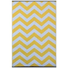 Yellow And White Outdoor Rug Outdoor Rugs Hutsly