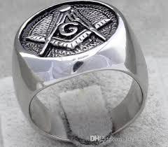 religious rings masonic commemorative ring religious rings 316l stainless steel