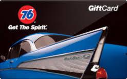 gas gift card deals 76 gas gift card discount