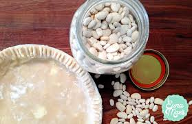 Blind Baking Frozen Pie Crust Euna Mae U0027s Pull Up A Stool How To Blind Bake A Pie Crust Or