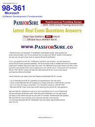mcat study guide pdf free 98 361 exam questions pdf microsoft test assessment