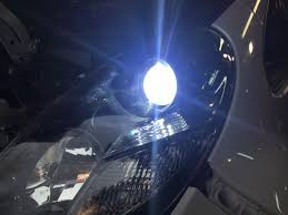 how to install led lights in car headlights led headlights