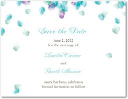 Save The Date Website Save The Date Card Design Pacq Co