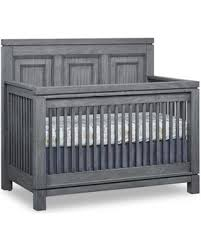 Rustic Convertible Crib Get The Deal Soho Baby Manchester 4 In 1 Convertible Crib In