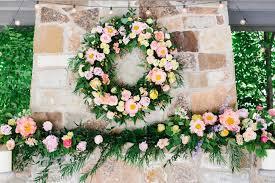 wedding wreaths calie wedding flowers utah