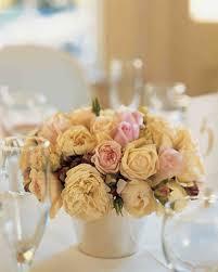 Win With Flower by Floral Wedding Centerpieces Martha Stewart Weddings