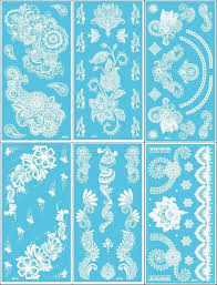 online buy wholesale temporary tatoos white from china temporary