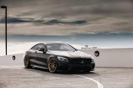 mercedes f series black mercedes s class coupe adv10 track spec cs series wheels