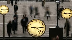 horaires de bureau temps de travail à quoi ressemblent les semaines des français