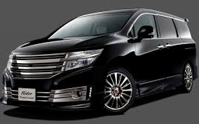 minivan nissan quest 2016 2015 nissan quest information and photos zombiedrive