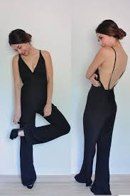new years jumpsuit be chic and comfy in these fashionable party clothes silk