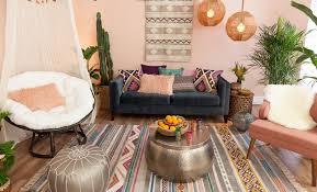 cala hammered coffee table bring bohemian chic style to your room in 5 easy ways discover