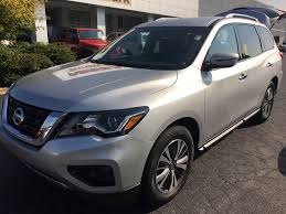 2017 nissan pathfinder s alloys charlotte north carolina area