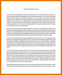 10 lease agreement letter bibliography apa
