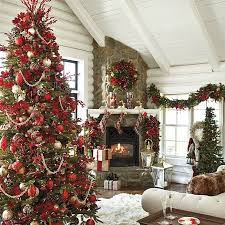 classic christmas extraordinary classic christmas tree decorating ideas 53 on home