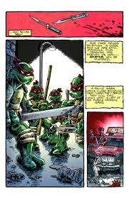 ninja turtles art coloring turtle color pages number shell