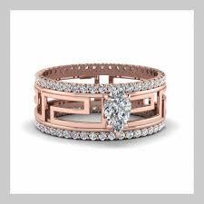 overstock wedding ring sets wedding ring trio wedding ring sets trio wedding ring