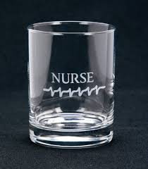 rocks glass nurse rocks glass set