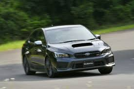 subaru subaru u0027s new wrx sti its best handling flagship sports car ever
