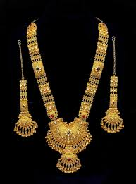necklace design with price images Lovely design of tanishq gold jewellery jewellry 39 s website jpg