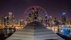 where to celebrate new years in chicago completed enter to win a nye ride on navy pier s centennial wheel