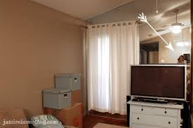 Command Hook Curtains How To Un Macgyver Your Curtains S Home