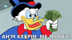 Take My Money Meme - ah m keepin me money shut up and take my money know your meme